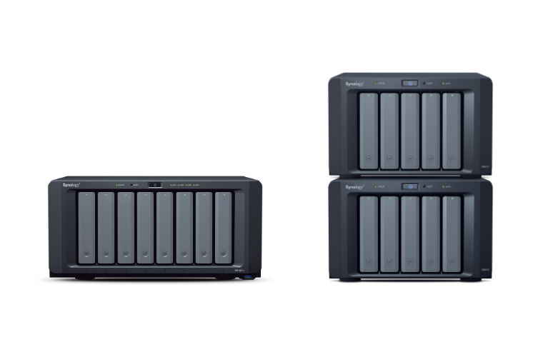 HATECHNO NAS Synology DS1821+